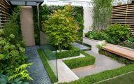 Modern Garden Design  96 Decoration Inspiration