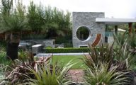 Modern Garden Design  98 Decoration Inspiration