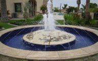 Modern Garden Fountains  25 Designs