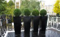 Modern Garden Planters  18 Picture