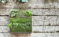 Modern Garden Planters  25 Decor Ideas
