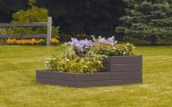 Modern Garden Planters  36 Ideas