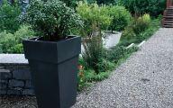Modern Garden Planters  38 Design Ideas