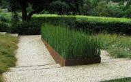 Modern Garden Planters  40 Ideas