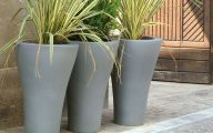 Modern Garden Planters  8 Renovation Ideas