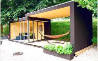 Modern Garden Shed  14 Designs