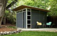 Modern Garden Shed  30 Inspiring Design