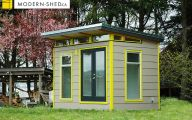 Modern Garden Shed  5 Decoration Idea