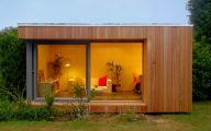 Modern Garden Shed  8 Home Ideas