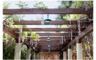 Modern Garden Trellis  1 Inspiration