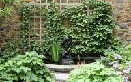 Modern Garden Trellis  10 Decoration Inspiration