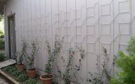 Modern Garden Trellis  14 Design Ideas