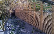Modern Garden Trellis  15 Home Ideas
