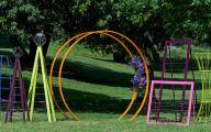 Modern Garden Trellis  2 Designs