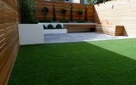 Modern Garden Trellis  29 Inspiring Design