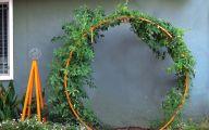 Modern Garden Trellis  3 Designs
