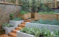 Modern Garden Trellis  6 Design Ideas