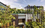 Modern Garden Trellis  9 Inspiration