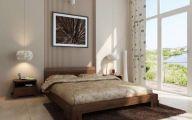 Modern Japanese Bedroom Set  17 Decoration Idea