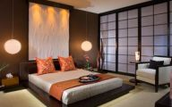 Modern Japanese Master Bedroom  10 Architecture