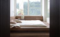 Modern Japanese Master Bedroom  12 Decoration Inspiration