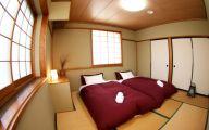 Modern Japanese Master Bedroom  14 Decoration Inspiration