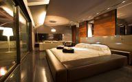 Modern Japanese Master Bedroom  18 Arrangement