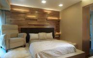 Modern Japanese Master Bedroom  19 Arrangement