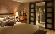 Modern Japanese Master Bedroom  7 Architecture