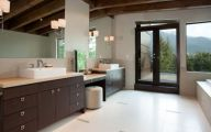 Pics Of Elegant Bathrooms  5 Architecture