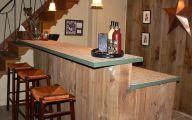Small Basement Bar Ideas  14 Picture