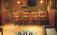 Small Basement Bar Ideas  17 Decor Ideas
