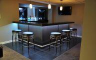 Small Basement Bar Ideas  6 Designs