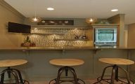 Small Basement Bar Ideas  9 Inspiring Design