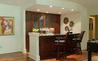 Small Basement Bars  7 Renovation Ideas