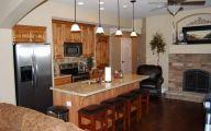 Small Basement Kitchens  14 Decor Ideas