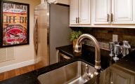 Small Basement Kitchens  19 Inspiration
