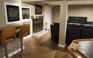 Small Basement Kitchens  20 Picture