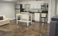 Small Basement Kitchens  21 Decor Ideas