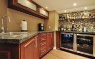 Small Basement Kitchens  8 Ideas