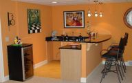 Small Basement Remodeling Ideas  2 Picture