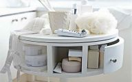 Small Bathroom Storage Ideas  2 Architecture