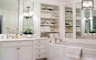 Small Bathroom Storage Ideas  5 Renovation Ideas