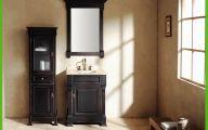 Small Bathroom Vanities  2 Picture