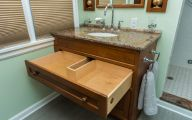 Small Bathroom Vanities  22 Decoration Inspiration