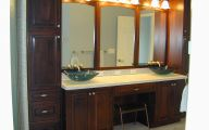 Small Bathroom Vanities  27 Decoration Inspiration