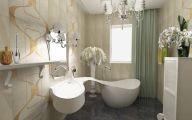 Small Bathrooms  9 Decoration Idea