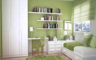 Small Bedroom Organization  4 Ideas
