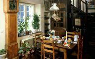Small Dining Room  98 Decoration Idea