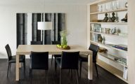 Small Dining Room  99 Inspiring Design
